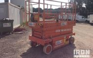 2001 JLG 2646-E3 Electric Scissor Lift