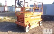 1999 JLG 2646-E3 Electric Scissor Lift