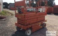 2000 JLG 2646-E3 Electric Scissor Lift