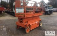 1998 JLG 2646E Electric Scissor Lift