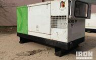 1999 Gesan FDKS 20 Generator