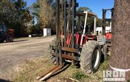 Manitou MB20CL Rough Terrain Forklift