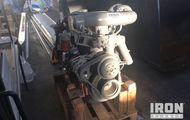 Isuzu B-6SD1TQA-01 Engine - Unused