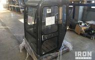 Cab - Fits Doosan Solar 030 Plus