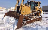 2006 Cat D8T Crawler Tractor