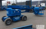 1999 Genie Z45/25J DC Electric Articulating Boom Lift