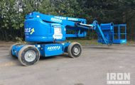 2001 Genie Z45/25 Electric Articulating Boom Lift