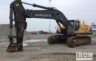 2007 Volvo EC700BLC Track Excavator
