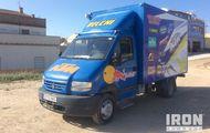 2001 Renault 130.65 Cargo Van