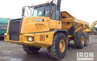 2006 Bell B30D Articulated Dump Truck