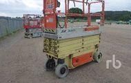 JLG 2630ES Electric