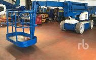 NIFTYLIFT HR15NDE Articulated