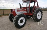 FIAT 90-90DT 4WD