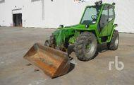 MERLO P28.7KT 2800 Kg 4x4x4