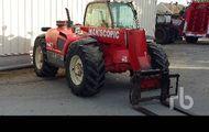 MANITOU MLT731-120LS TU MLT731-120LS Turbo
