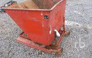BAUER 2475 Forklift