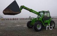 MERLO P34.7 3400 Kg 4x4x4