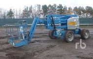 GENIE Z45/25 4x4 Articulated