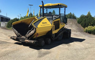 Bomag BF 800 P S600