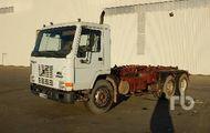 VOLVO FL10 6x4