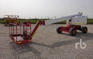 GENIE S45 Diesel
