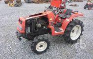MITSUBISHI MT16D 4WD Utility Tractor