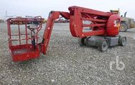 MANITOU 150AETJC Electric Articulated
