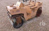CASE 152K 4 Wheel Combination