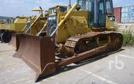 CATERPILLAR D6G XL Series II