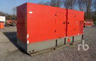 DOOSAN G500 500 KVA Generator Set