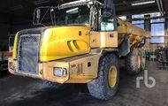 BELL B25D 6x6