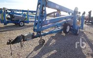 GENIE TZ50 Tow Behind Articulated