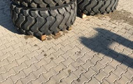 MICHELIN 4x 23.5 R25 BS L3