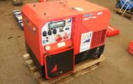 ENDRESS 108 DHGES Diesel-Stromerzeuger