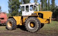 RABA Steiger Cougar II. 245 LE Traktor