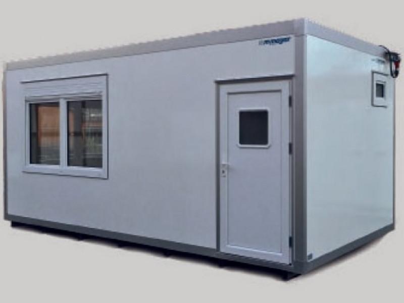 b rocontainer 500 240 250 b rocontainer dbmb die baumaschinen. Black Bedroom Furniture Sets. Home Design Ideas