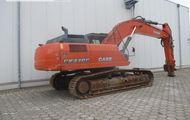 CASE CX370C