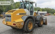 LIEBHERR L524