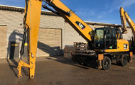CATERPILLAR M322DMH