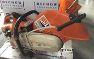 1 Motor-Trennschneider Stihl TS 420