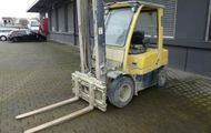 1 Stapler Hyster H 2.5 FT