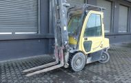1 Stapler Hyster H 3.0 FT