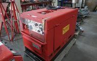 Kubota Schweißgenerator / Generator