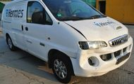 1 Transporter Hyundai H1