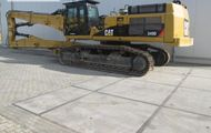 CATERPILLAR DEM70