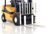 NEU: 2,5-t-Diesel- Gabelstapler
