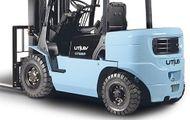 NEU: 3-t-Diesel- Gabelstapler