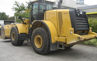 CATERPILLAR 972MXE