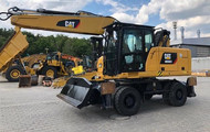 CATERPILLAR MH3022-06C