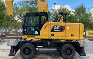 CATERPILLAR MH3024